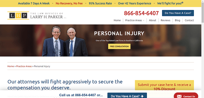 personal_injury